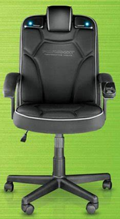 pyramat wireless gaming chair pyramat wireless gaming office chair ubergizmo