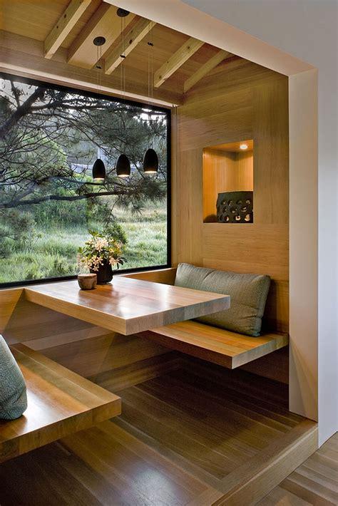 contemporary style meets oriental design   sea ranch home