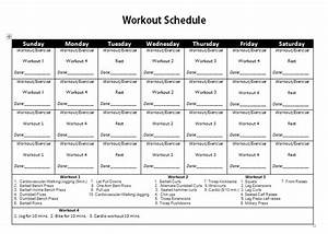 Related image | workout | Pinterest | Workout schedule ...