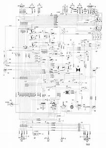Volvo 122s Wiring Diagram  61368