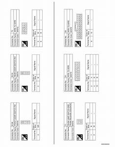Nissan Maxima Service And Repair Manual - Vehicle Security System