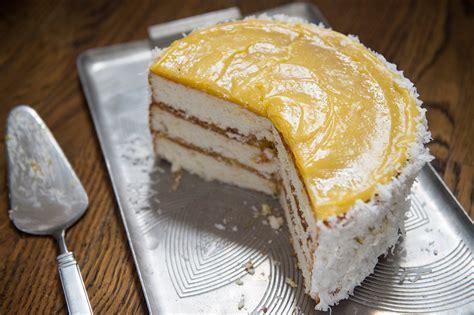 alabama lemon cheese cake recipe nyt cooking