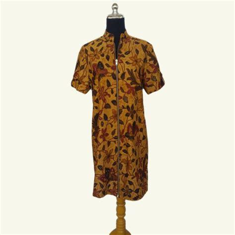batik sarimbit azkana sogan best 25 modern batik dress ideas on rok batik