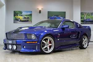 2005 Ford Mustang GT Cervini 4.6 V8 | 5 Speed Manual SOLD | Car And Classic