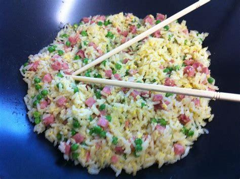 cuisiner americain riz cantonnais recettes de cuisine pour tous les jours