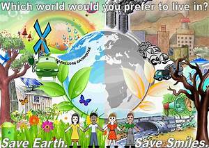 Save Earth. Save Smiles. - Gallery - Our Actions - Tunza ...