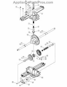 Mtd 753-05851 Kit-service Replac