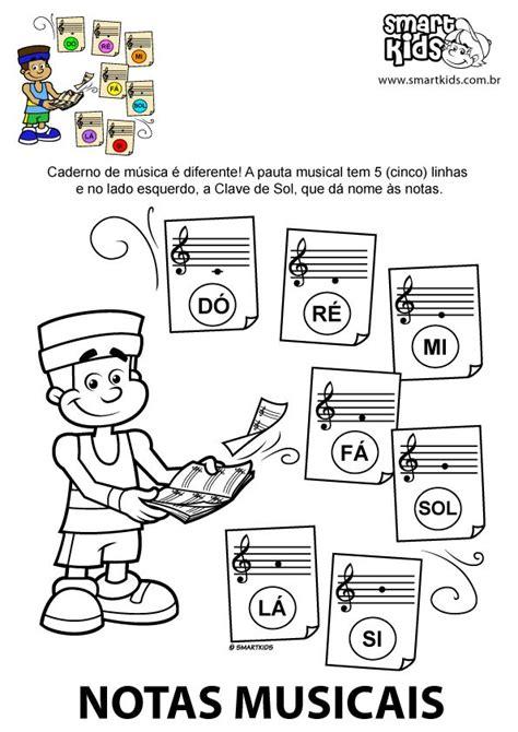 las 25 mejores ideas sobre notas musicales para imprimir
