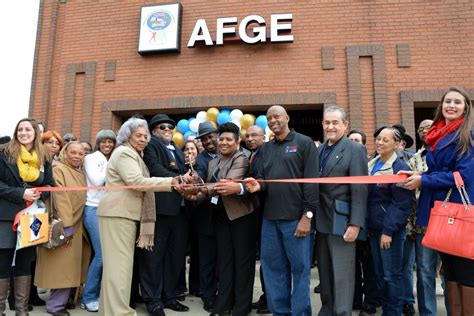 AFGE sues goverment over shutdown