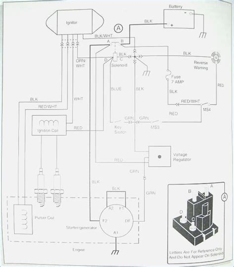 Blodgett Mark Wiring Diagram Collection