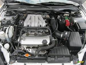 2005 Chrysler Sebring Limited Coupe 3 0 Liter Dohc 24 Valve V6 Engine Photo  37567122