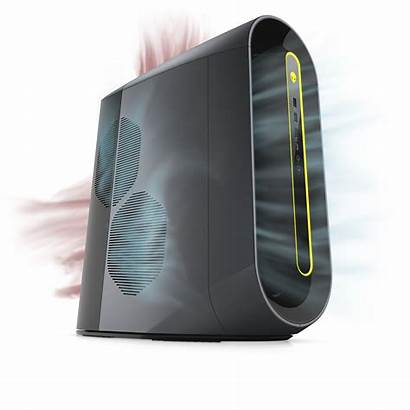 Alienware Aurora R10 Ryzen Edition Desktop Gaming
