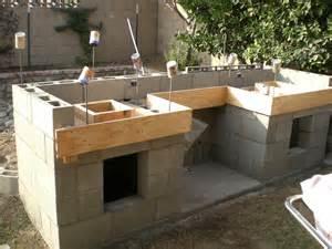 home design diy how to build a backyard barbecue home design garden architecture magazine
