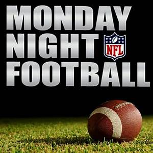 NFL Monday Night Football Contest | Total Sports Therapy