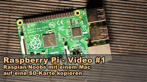 Raspberry Pi Sd Karte Kopieren