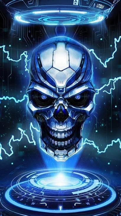 Skull Cool Skulls Hoyhoy