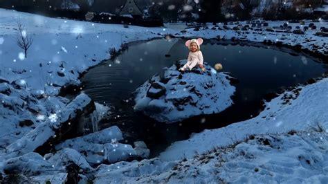 winter wonderland kids songs snow frozen baby