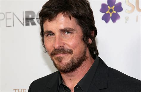 Christian Bale Suggests All Witnessing Donald Trump