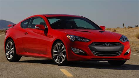 2018 Hyundai Genesis Coupe Pictures Cargurus