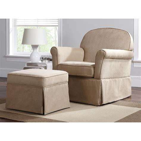 glider and ottoman april 2015 swivel glider chair