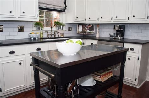 53 best images about Kitchen Islands & Cart Inspiration on