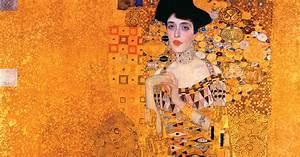La asombrosa historia detrás de un cuadro de Klimt