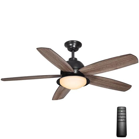 best outdoor ceiling fans with remote control home decorators collection ackerly 52 in led indoor