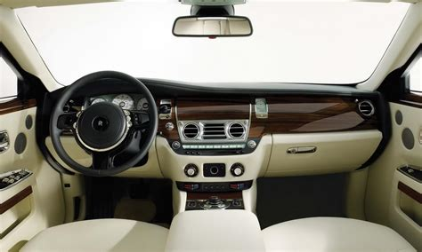 Rolls-royce 200ex 2010 Official Interior Img_10