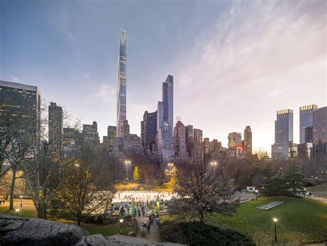 Property Markets Group Shares New Eye Candy Of 111 West