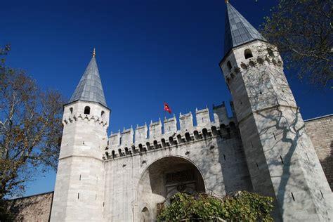 Palais De Sultan Ottoman by Istanbul Palais De Topkapı R 233 Sidence Du Sultan Ottoman
