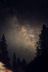 Galaxy Night Sky Stars