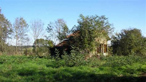 maison plain pied 5 chambres maison à vendre pas cher terrain 1200m lesignec du