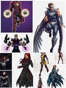 Superhero, Costume, Ideas, Avakinofficial