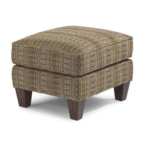Cheap Fabric Ottomans by Flexsteel 086c 08 Stafford Fabric Ottoman Discount