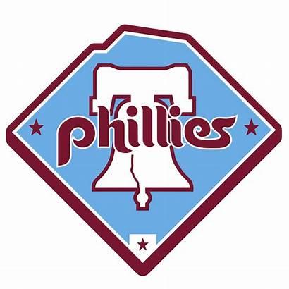 Phillies Philadelphia Clip Ironpigs Clipart Baseball Emblem