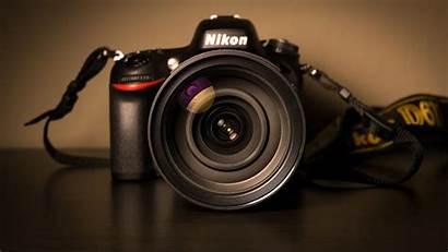 Nikon Camera Dslr 4k Ultra Uhd Lens