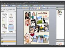 Picture Collage Maker for Mac & Win Photo Collage Software