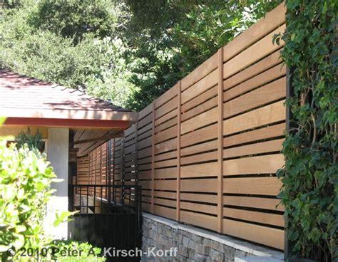 horizontal wood fenceghantapic