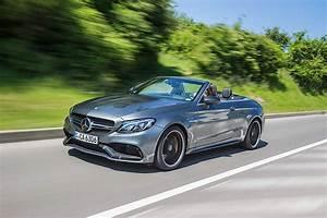 Mercedes C63 Amg Occasion : mercedes amg c 63 cabriolet a205 specs photos 2016 2017 2018 autoevolution ~ Medecine-chirurgie-esthetiques.com Avis de Voitures