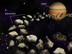 Solar System Asteroid Belt - Pics about space