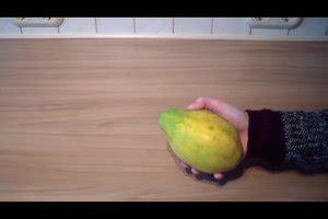 papaya essen anleitung wie isst papaya