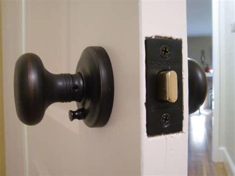 bedroom door knobs replacing interior doors studio 1859