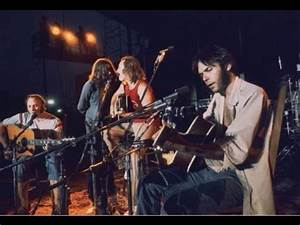 CSNY- Prison Song (Live 1974) - YouTube