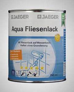 Jäger Aqua Fliesenlack : pu lacke im gro handel vom profi f r profis schlau ~ Watch28wear.com Haus und Dekorationen