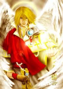 Angel Gabriel the Archangel