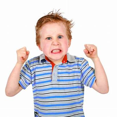 Angry Children Child Aggressive Boy Anger Childhood