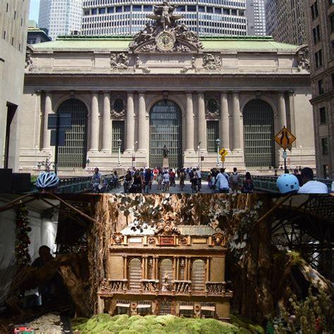 Eintritt Botanischer Garten New York by Die Show Im Botanischen Garten New York