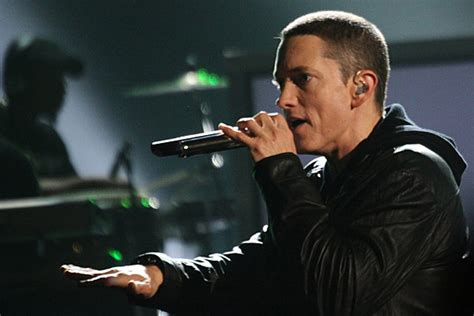 20 Of The Best Eminem Songs