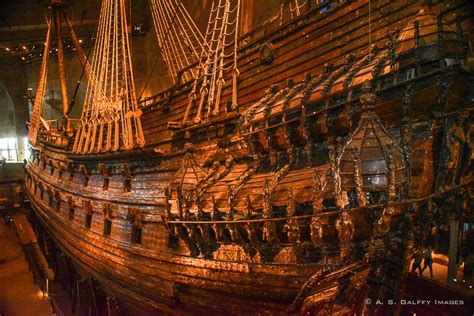 vasa ship museum 10 amazing things to do in stockholm in a week