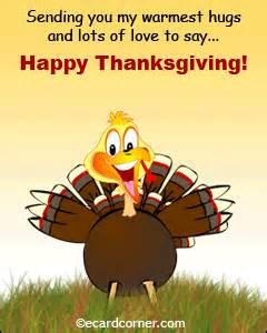 thanksgiving turkey hug ecards for mobile ecardcorner